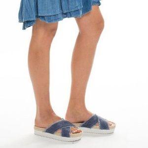 Muche Et Muchette Sandals from Lonny's